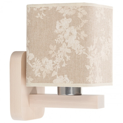 Бра TK Lighting 540 Pola Natur